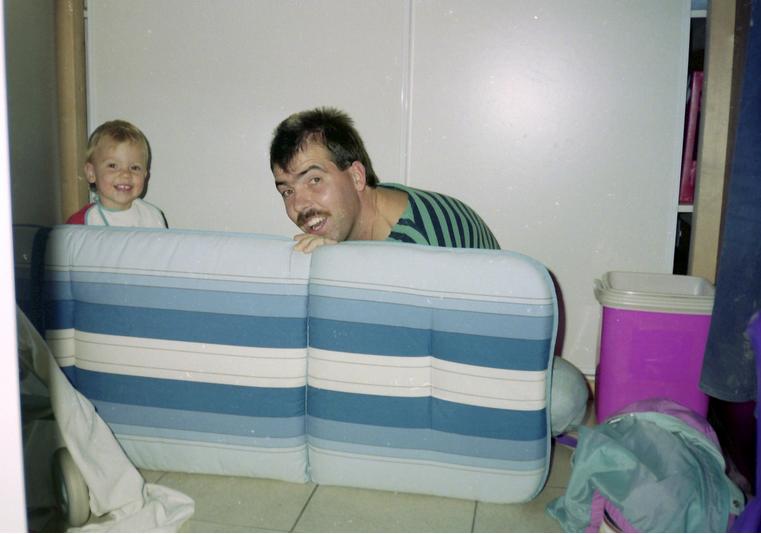pap en ik