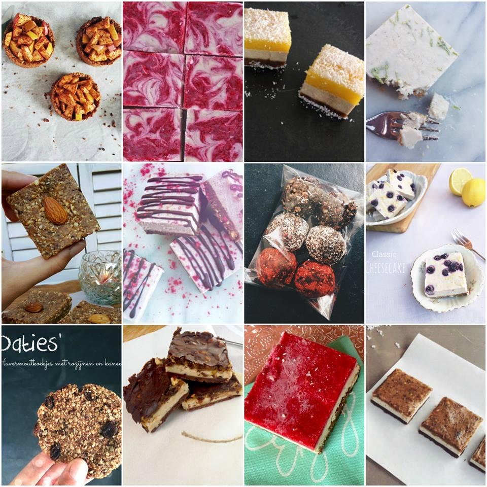 Facebookpagina Nathalie's Bites & Pie