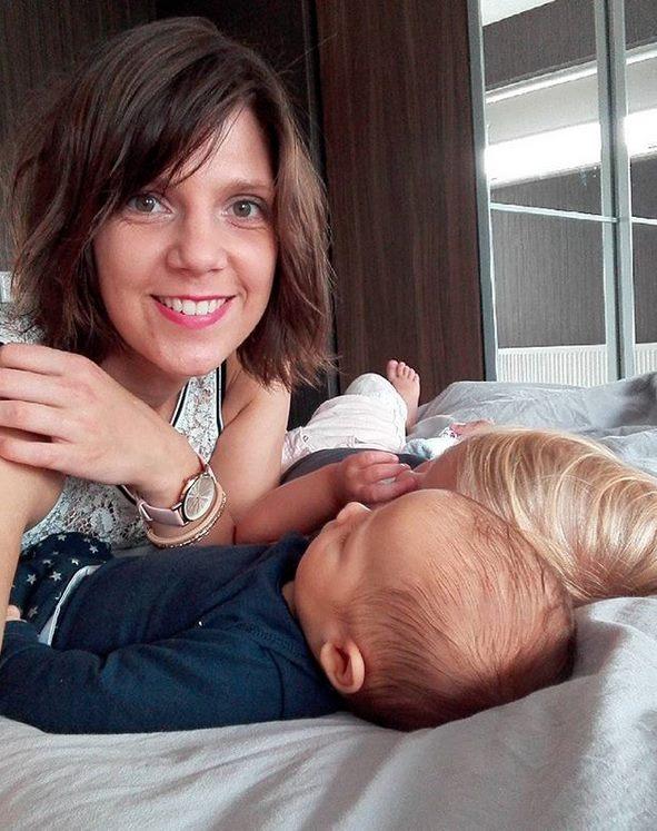 Welkom op mama met passie